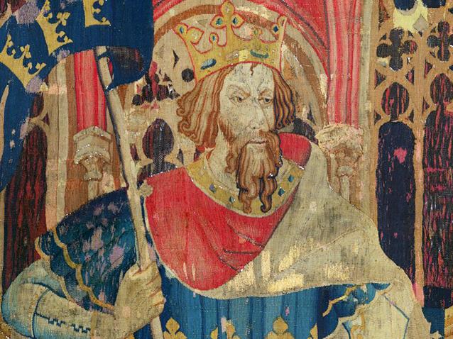 1) King Arthur 30 juillet