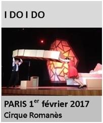 I do I do Paris